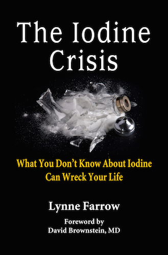 The Iodine Crisis by Lynne Farrow